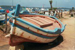 E la barca va